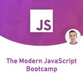 Udemy - The Modern JavaScript Bootcamp (2018) 2018-5