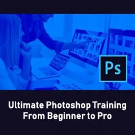 Udemy - Ultimate Photoshop Training: From Beginner to Pro 2018-11