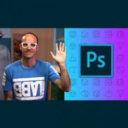 Udemy - Adobe Photoshop CC - Advanced Training Course 2018-8