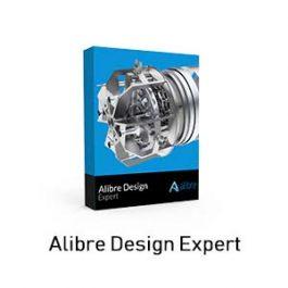 Alibre Design Expert 2018.0.1 x64