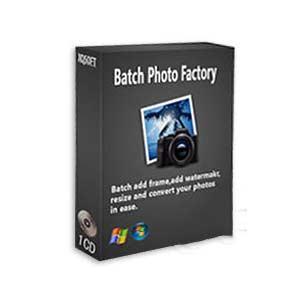 Batch Photo Factory 2.93