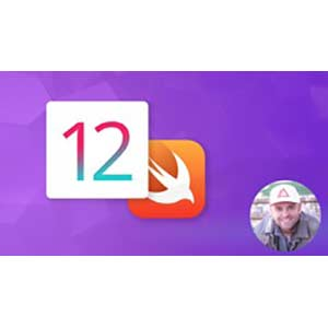 Udemy - iOS 12 & Swift 4: From Beginner to Paid Professional 2018-10