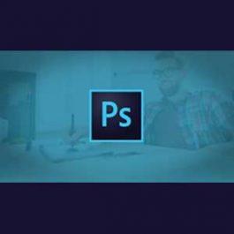 Udemy - Photoshop CC 2019 MasterClass 2018-11