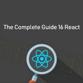 Udemy - React 16 - The Complete Guide (incl. React Router 4 & Redux) 2018-10