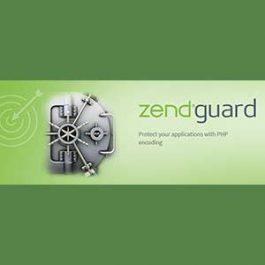Zend Technologies Zend Guard 7.0.0