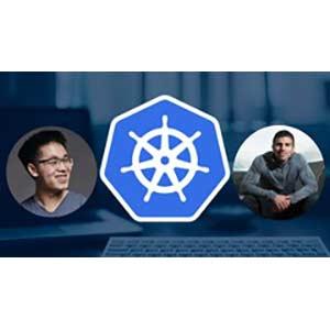 Udemy - Kubernetes Course from a DevOps guru (Kubernetes + Docker) 2018-10