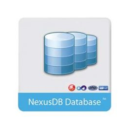 NexusDB 3.08 for Delphi 10.2 Tokyo