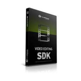 SolveigMM Video Editing SDK 4.2.1810.08 x64