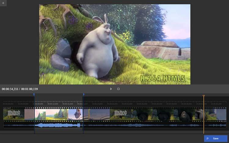 SolveigMM Video Editing SDK