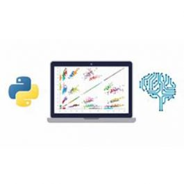 Udemy - Python for Data Science and Machine Learning Bootcamp 2018-10