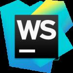 JetBrains WebStorm icon