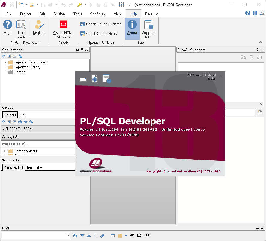 32 7 software oracle bit free download sql plus windows for 8i Free Download
