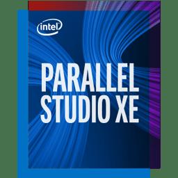 Intel Parallel Studio XE 2020 U1 Windows/Linux/macOS