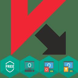 دانلود Kaspersky Anti-Virus/Internet/Total Security 2019 v19 0 0