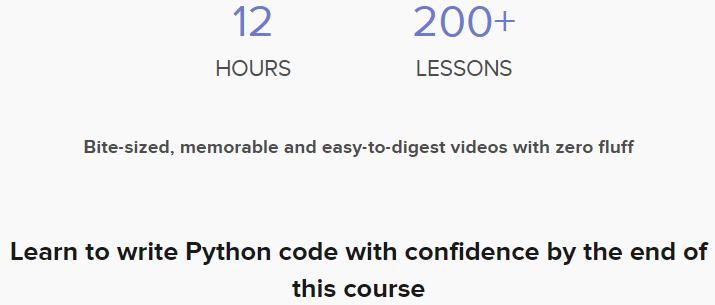 Python Programming for Developers