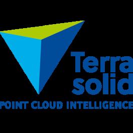 Terrasolid Suite 2019 v19 for Bentley Microstation
