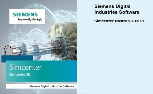 Siemens Simcenter Nastran