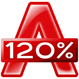 Alcohol 120% 2.1.0.20601 Retail + Portable