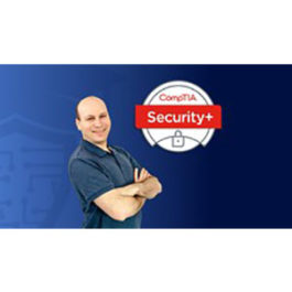 Udemy - CompTIA Security+ (SY0-501): Complete Course & Practice Exam 2019-2