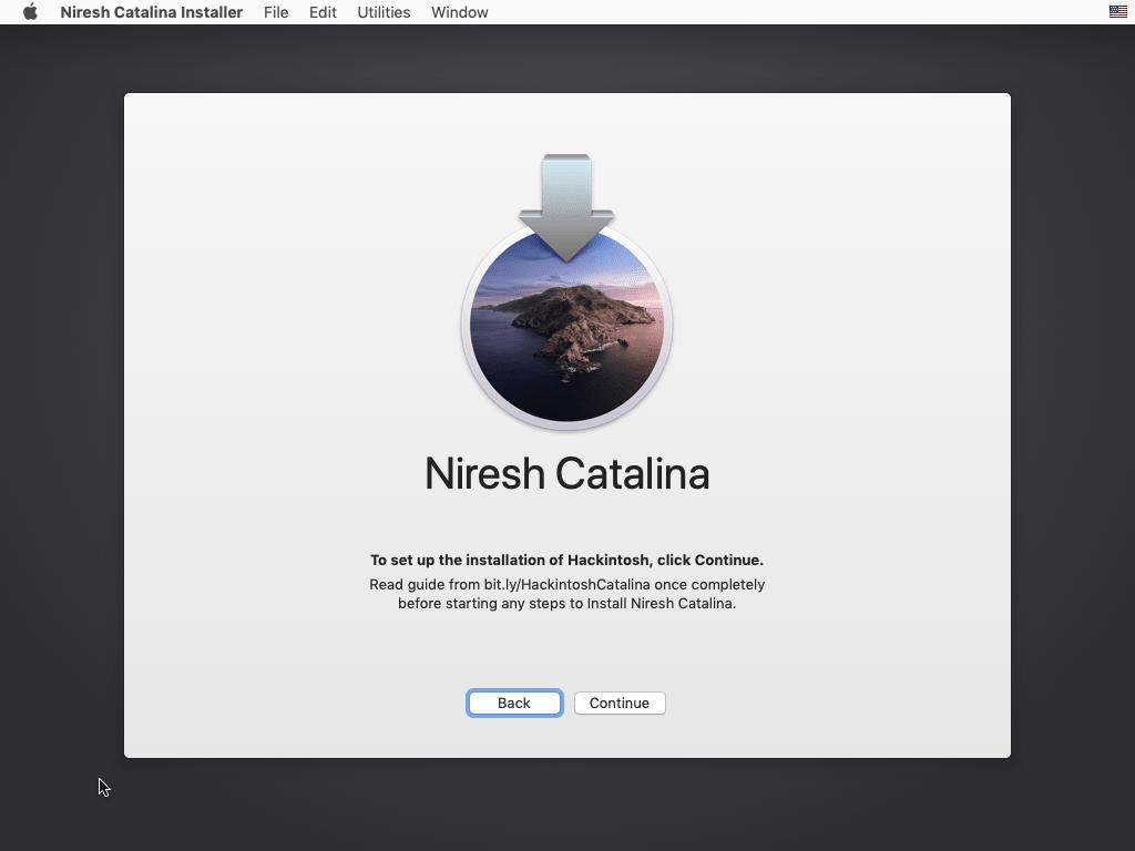 Niresh Catalina