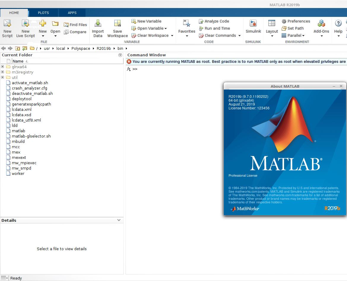 MATLAB screenshot2