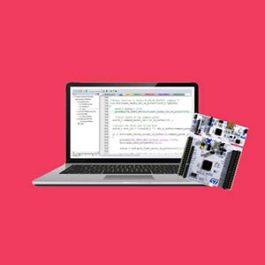 Udemy - STM32Fx Microcontroller Custom Bootloader Development 2019-10