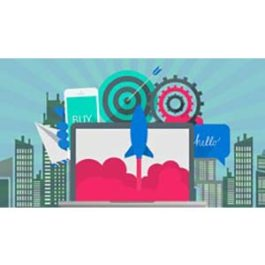 Udemy - (2019) Growth Hacking with Digital Marketing [Version 6.2.2] 2019-1