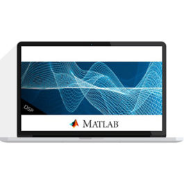 Udemy - Digital Signal Processing (DSP) From Ground Up™ with MATLAB 2018-10