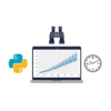 Udemy – Python for Time Series Data Analysis 2019-5