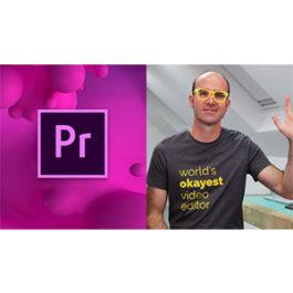 Udemy - Adobe Premiere Pro CC – Essentials Training Course 2020-5