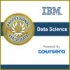 Coursera – IBM Data Science Professional Certificate (9 Courses) 2020-5