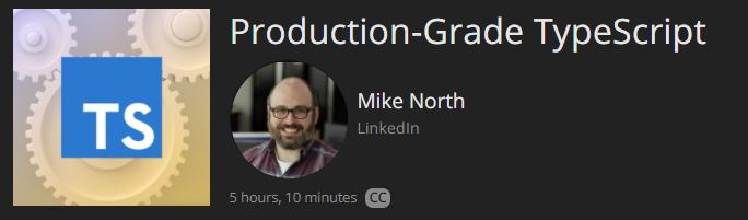 Production-Grade TypeScript main